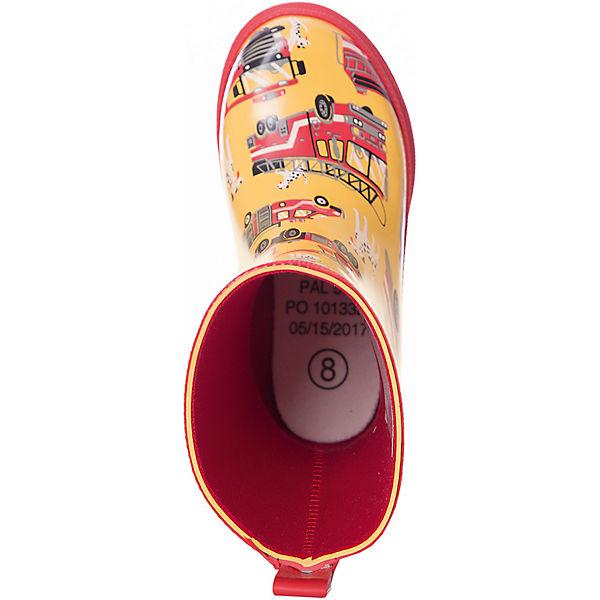 Резиновые сапоги Hatley для мальчика