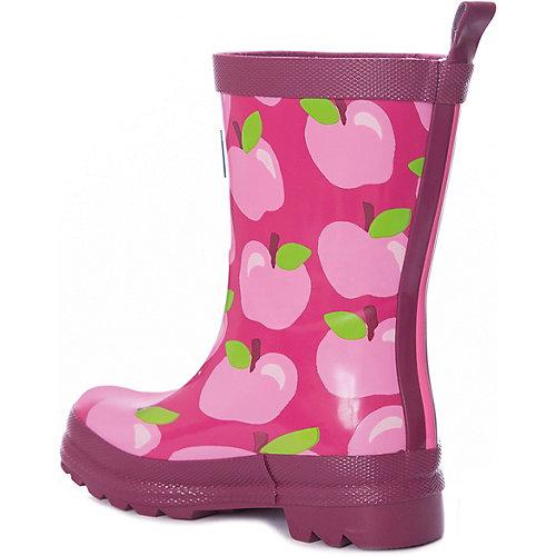 Резиновые сапоги Hatley - розовый от Hatley