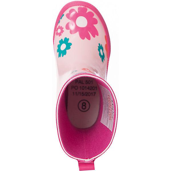 Резиновые сапоги Hatley для девочки