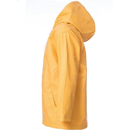 Плащ Hatley - желтый от Hatley