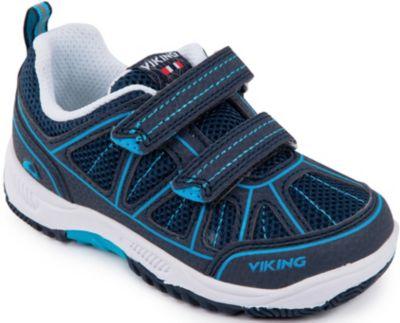 Кроссовки Hugin Viking для мальчика - синий