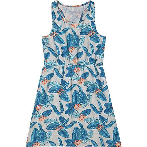 ESPRIT Kinder Jerseykleid Gr. 170/176 Mädchen Kinder | 03663760754391