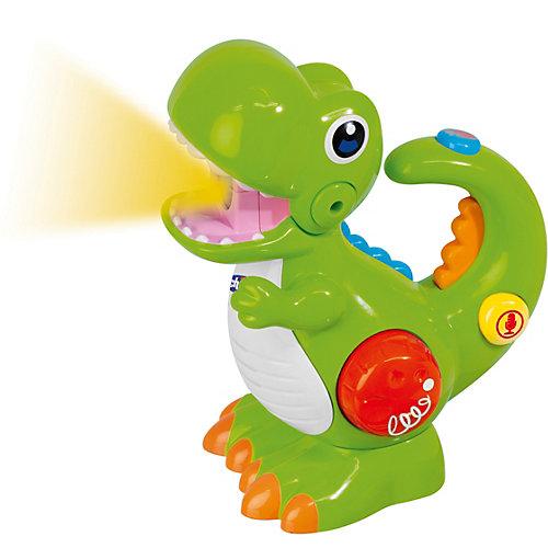 """Интерактивная игрушка Chicco """"Динозавр музыкальный"""" от CHICCO"""