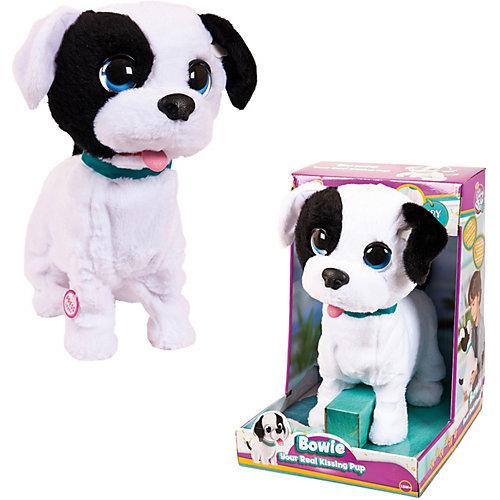 Интерактивный щенок Club Petz со звуковыми эффектами от IMC Toys