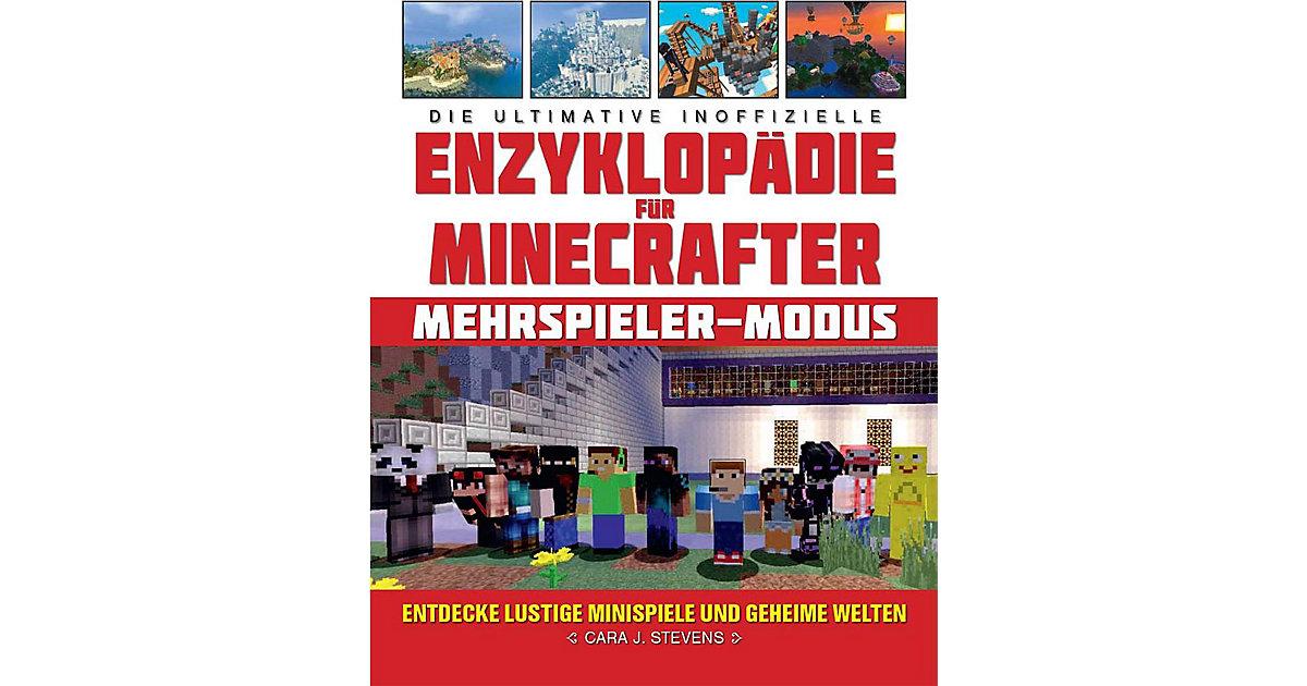 Die ultimative inoffizielle Enzyklopädie Minecr...