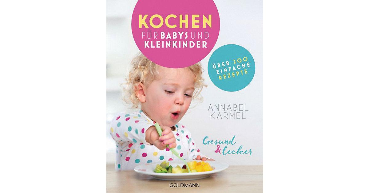Gesund und lecker:: Kochen Babys und Kleinkinde...