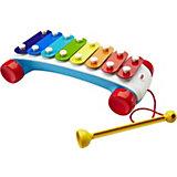 Музыкальный инструмент Fisher-Price Ксилофон
