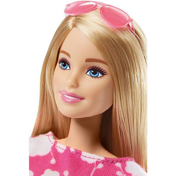 """Кукла Barbie """"Модные платья"""" В розовом платье"""