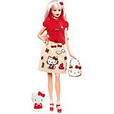 "Коллекционная кукла Barbie ""Hello Kitty"""