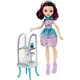"""Кукла Ever After High """"Сладкоежки"""" Рейвен Квин, 27 см"""