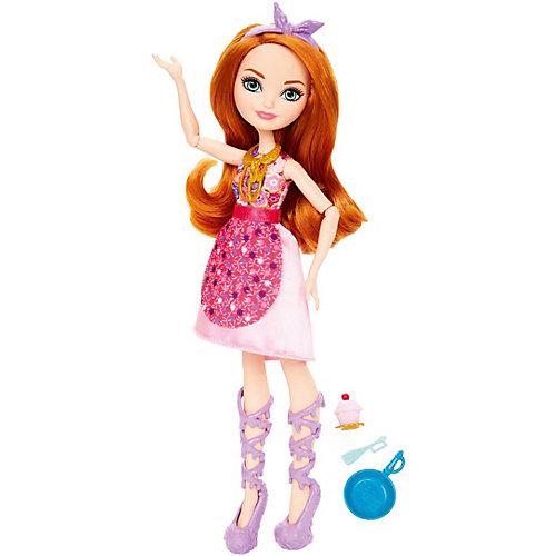 "Кукла Ever After High ""Принцессы-кондитеры"" Холли О'Хайр от Mattel"