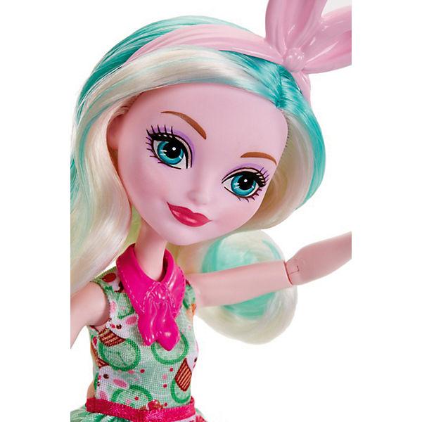"Кукла Ever After High ""Принцессы-кондитеры"" Банни Бланк"