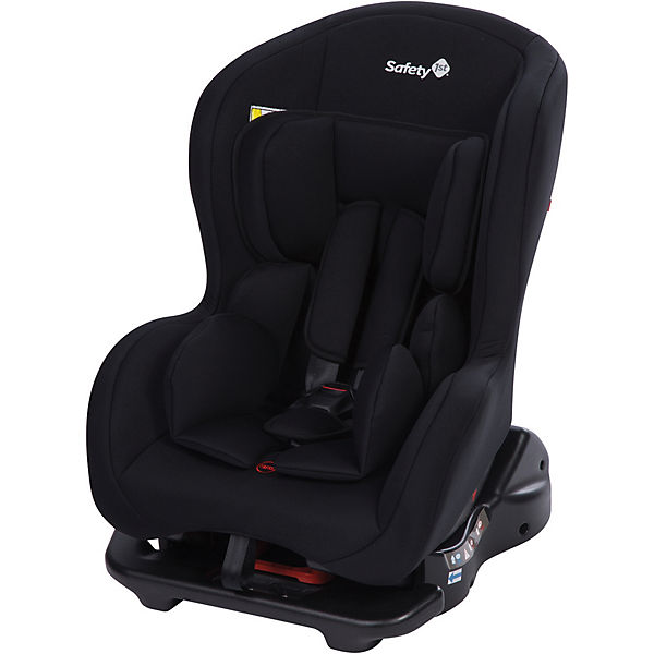 Auto-Kindersitz Sweet Safe, Full Black