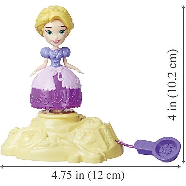 Фигурка Принцесса Дисней Муверс, Disney Princess