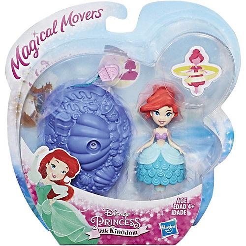 Фигурка Принцесса Дисней Муверс Ариэль от Hasbro