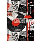 """Книга для записей Канц-Эксмо """"Яркое настроение"""" А5, 120 листов"""
