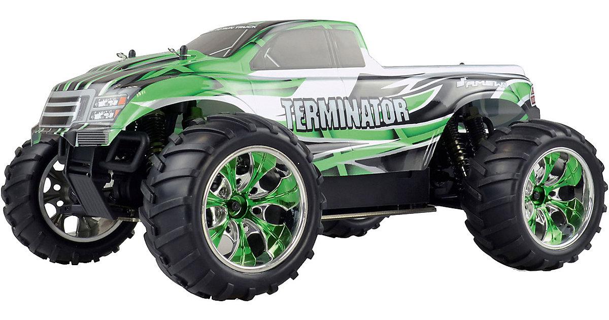 Amewi · RC Monstertruck Terminator Pro brushless