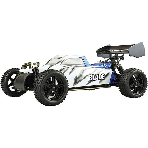 RC Blade Buggy brushed