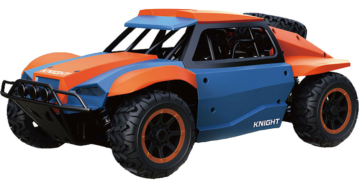 RC Dune Buggy Knight