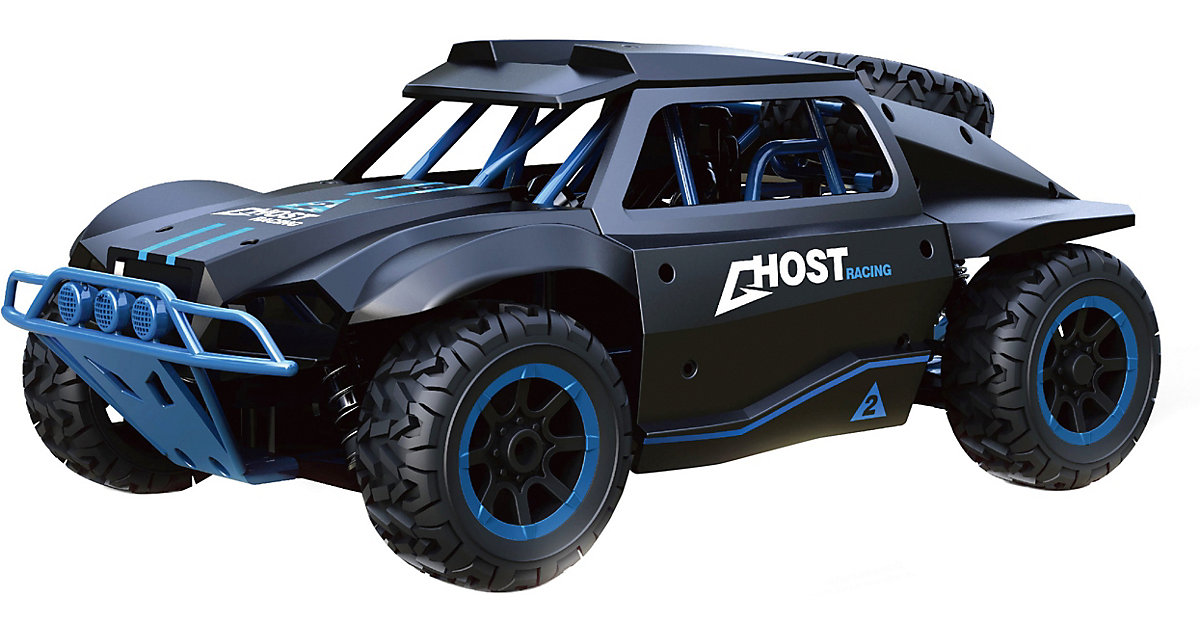 RC Dune Buggy Ghost