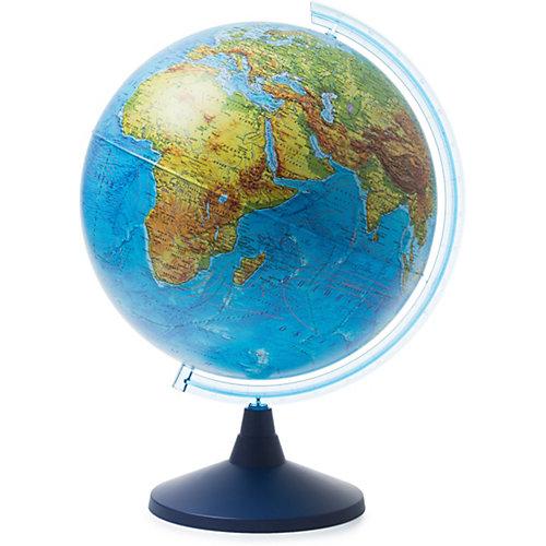 Глобус Земли Globen физический, 400мм от Globen