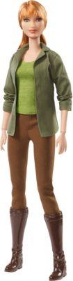 World Jurassic miei Signature Barbie Ii Claire DollI giochi dxCBroeW