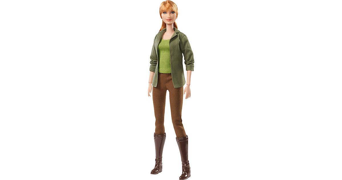 Mattel · Barbie Signature Jurassic World II Claire Barbie Puppe