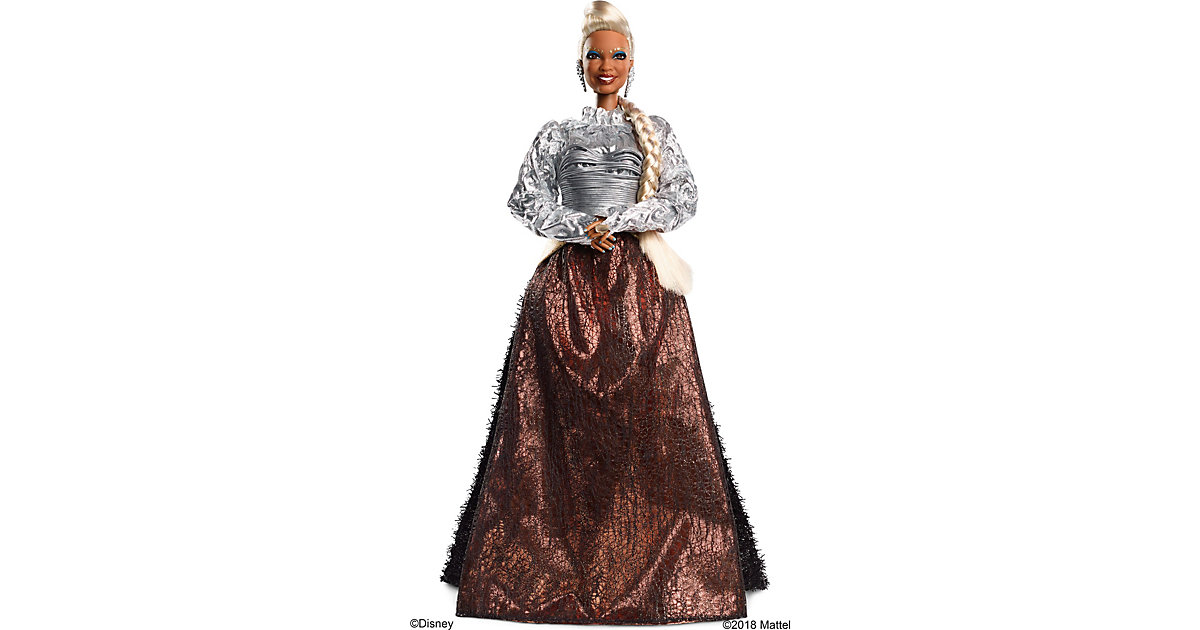 Mattel · Barbie Signature A Wrinkle in Time Mrs Which Oprah Barbie Puppe