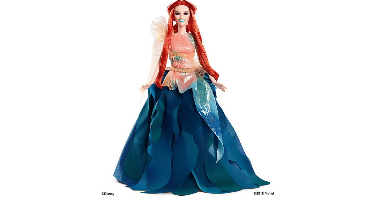 Mattel · Barbie Signature A Wrinkle in Time Mrs Whasit Reese Whitherspoon Barbie Puppe