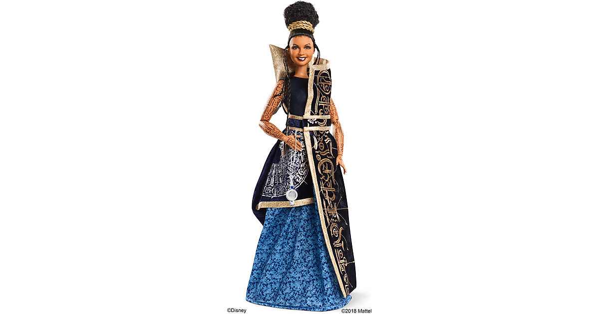 Mattel · Barbie Signature A Wrinkle in Time Mrs Who Mindy Kaling Barbie Puppe