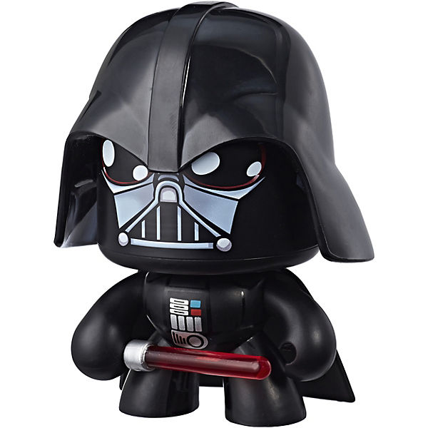 Star Wars Mighty Muggs Episode 4 DARTH VADER