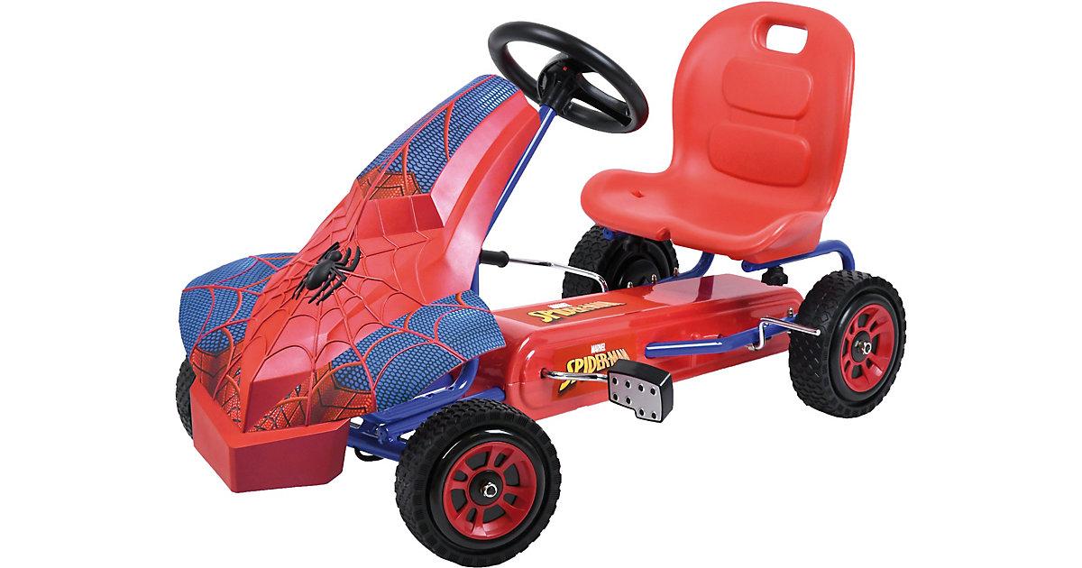 Go-Kart Spider-Man