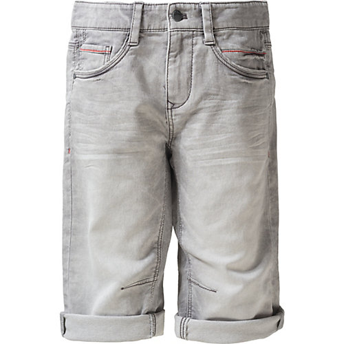 S.Oliver,s.Oliver 3/4 Jeans SEATTLE Regular Fit Gr. 164 Jungen Kinder | 04055268467504