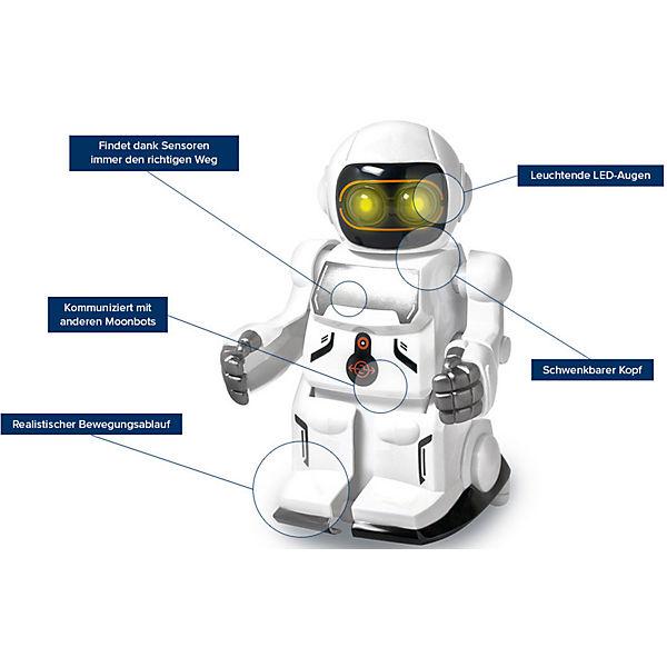 Der kleine Hacker: Moonbot,  Y5SBwo