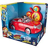 """Радиоуправляемый автомобиль IMC Toys Disney """"Кабриолет Микки"""""""