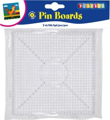 1.100 Stück In Vielen Stilen Perlen Basteln & Kreativität Hama Stiftplatte+perlen Meer