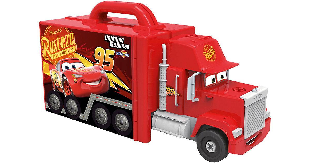 Cars Mack Truck