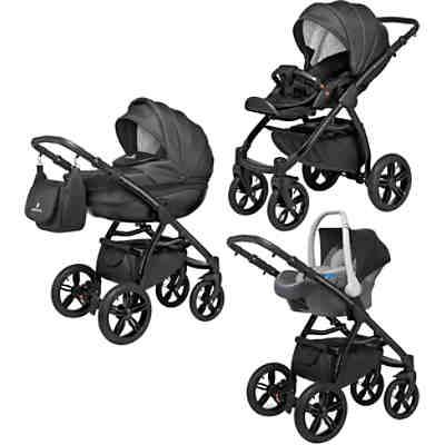 kombi kinderwagen kombikinderwagen 3 in 1 g nstig online. Black Bedroom Furniture Sets. Home Design Ideas