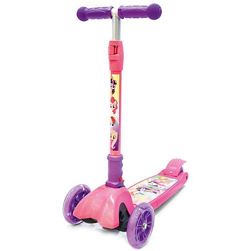 Трехколесный самокат Next My Little Pony, розовый от Next