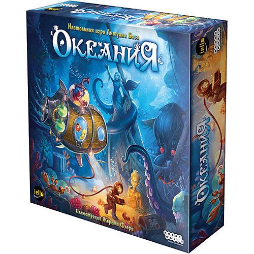 """Настольная игра Hobby World  """"Океания"""" от Hobby World"""