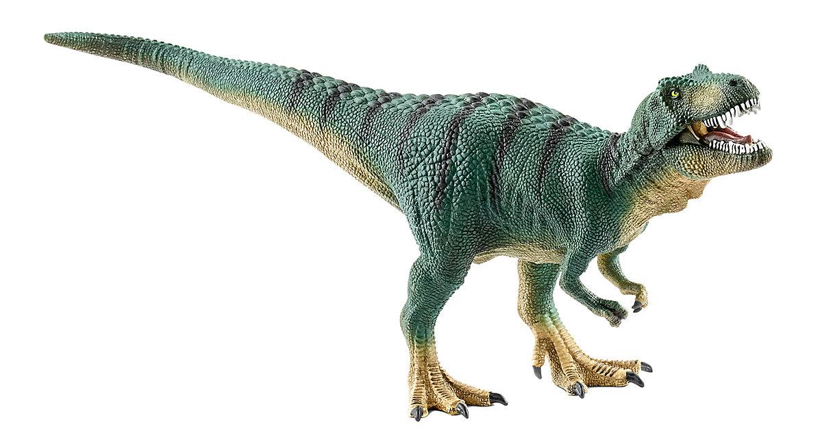 SCHLEICH 15007 Dinosaurier: Jungtier Tyrannosaurus Rex