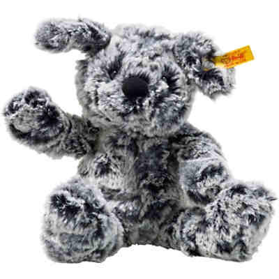 Soft Cuddly Friends Taffy Hund, 30 cm