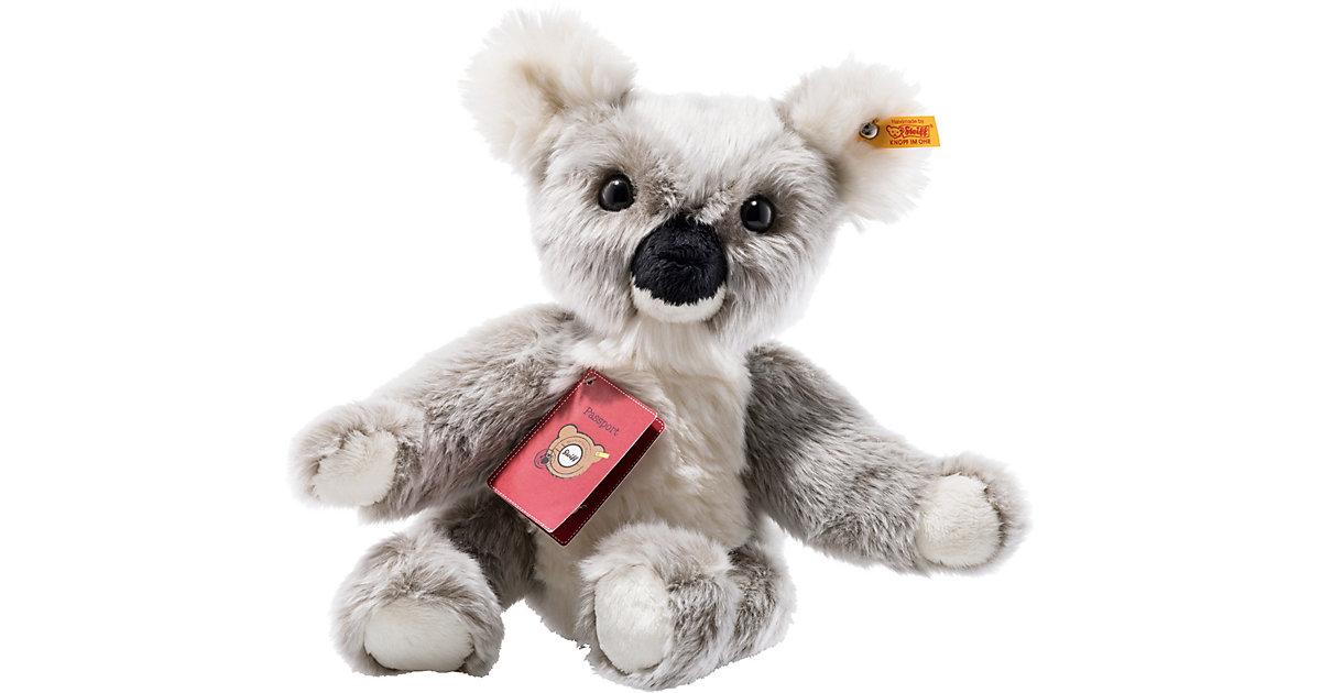 Steiff · Around the world bears Weltenbummler Sammy Koala