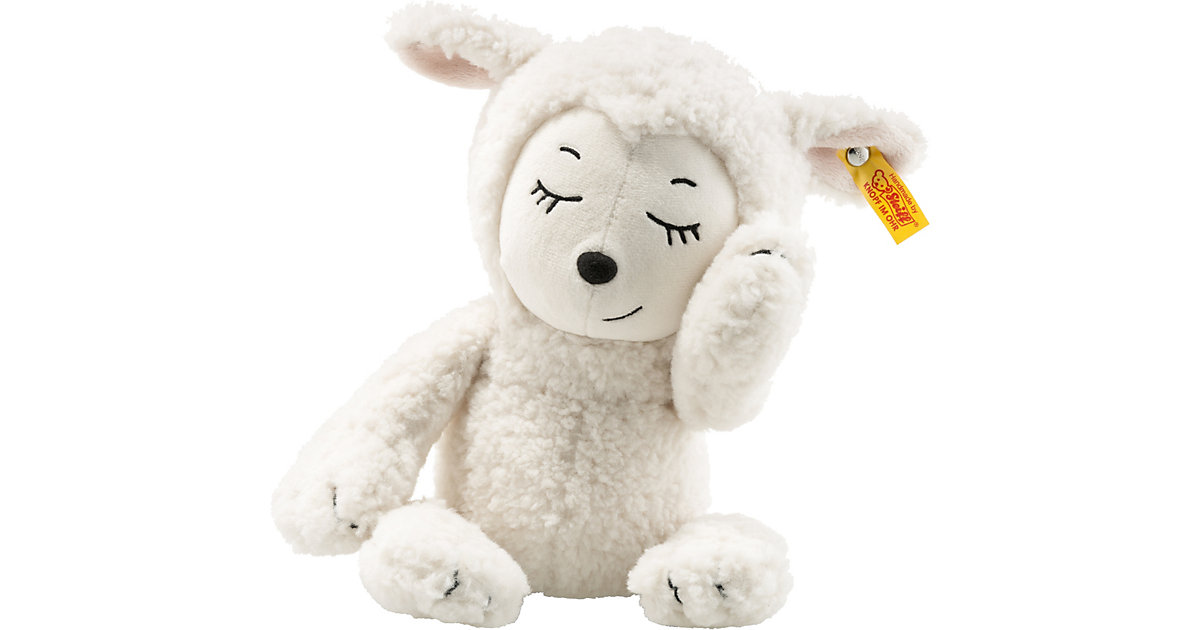 Soft Cuddly Friends Sugar Lamm, 30 cm