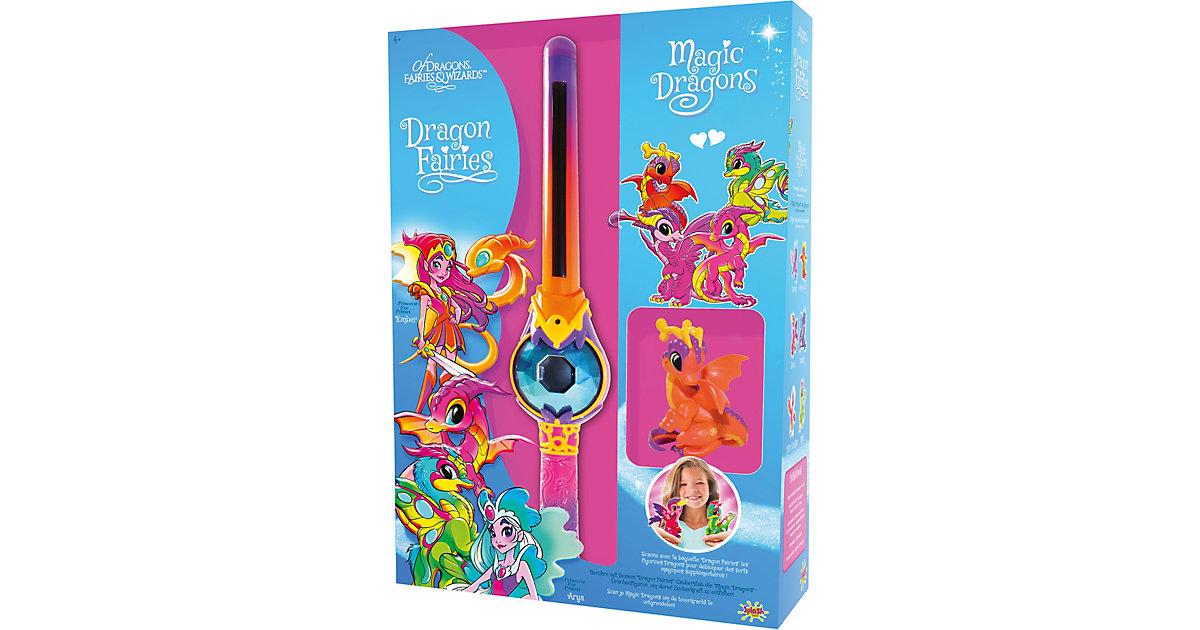 Splash Toys · Dragon Fairies Arya