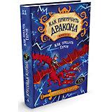 """Фэнтези """"Как приручить дракона"""" Как предать Героя, книга 11"""