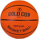 Мяч баскетбольный Gold Cup №7