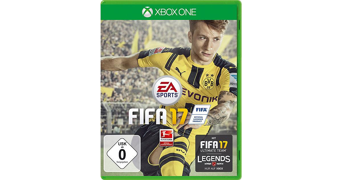 XBOXONE Fifa 17