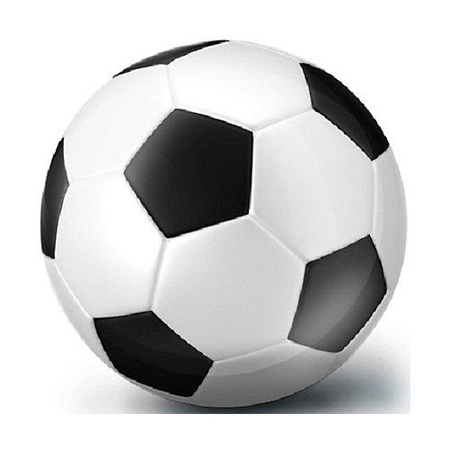 """Мяч мягкий Fresh Trend """"Футбол"""", 10 см от Fresh Trend"""