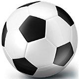 "Мяч мягкий Fresh Trend ""Футбол"", 10 см"